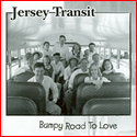 Bumpy Road to Love CD Cover